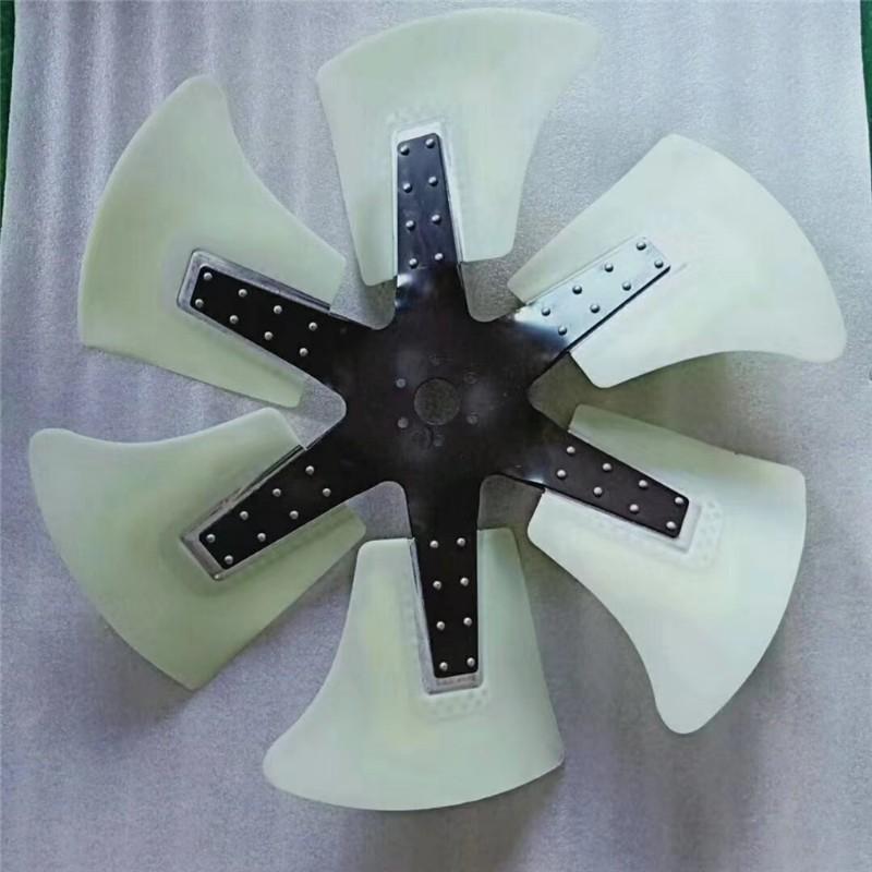 发动机风扇叶